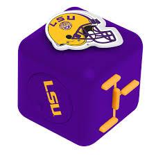 LSU Tigers Fidget Cube