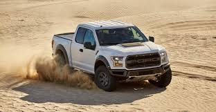 100 Best Truck For Off Road D F150 Raptor Factor Brawn Plus Brains Equals UX WardsAuto
