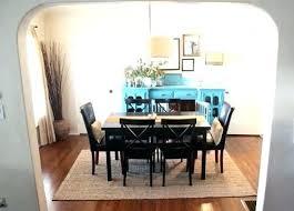 Brilliant Dining Room Rugs Size Area Rug For Niginigico
