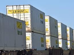 J.B. Hunt Transport Services, Inc. (NASDAQ:JBHT) - J.B. Hunt's ...