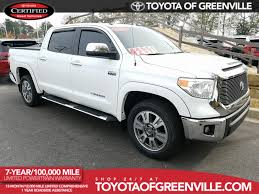 Used Car Specials | Toyota Of Greenville Pre-Owned Specials Greenville Nc Cars For Sale Autocom Discount Nissan Trucks Near Sc Used 2016 Chevrolet Silverado 1500 Vehicles In Parks Buick Gmc New Dealership Car Specials Toyota Of Preowned 2018 And 2019 Deals 29601 Autotrader Buy Here Pay Seneca Scused Clemson Scbad Credit No Tundra