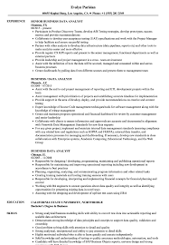 Business Data Analyst Resume - Erha.yasamayolver.com Data Analyst Resume Entry Level 40 Stockportcountytrust Business Data Analyst Resume Erhasamayolvercom Scientist 10 Entry Level Sample Payment Format 96 Keywords For Sample Monstercom Business 46 Fresh Free 20 High Quality From Professionals