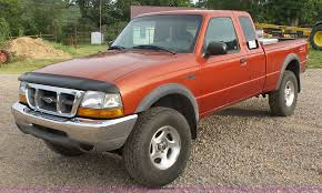 1999 Ford Ranger XLT SuperCab Pickup Truck | Item K7097 | SO... Picture Of 1991 Ford Ranger For Sale Sale In Kingston Jamaica St Andrew 2007 Edmton 2019 First Look Kelley Blue Book Configurator Secretly Goes Online Update 1997 Great Cdition Uag Medical School Salvage 2003 Ranger Truck 6 Door For New Car Models 20 Green Is Your Pickup Review 2011on Parkers What We Know About The Allnew Pickup