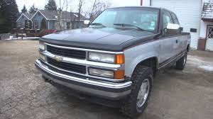 1994 Chevy Silverado Z71 - YouTube 1994 Chevy Choo Customs Stepside Pickup Truck Flickr My Dad Gave My Son His Old 94 Z71looks Just Like This But C1500 The Switch Chevrolet Ck Wikipedia 1500 Questions It Would Be Teresting How Many 454 Ss Best Of Twelve Trucks Every Guy Needs To Own Readers Rides Issue 3 Photo Image Gallery Fabtech 6 Performance System Wperformance Shocks For 8898 Home Facebook Silverado Parts Gndale Auto Parts 93 Code 32 Message Forum Restoration And Repair Help