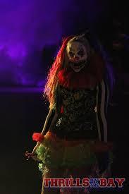 Californias Great America Halloween Haunt 2015 by Thrills By The Bay 2015 California U0027s Great America Halloween