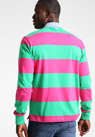 gant polo shirt lipstick pink men clothing t shirts shirts