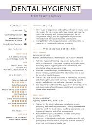 Dental Hygienist Resume Example & Writing Tips | Resume Genius This Is What A Perfect Resume Looks Like Lifehacker Australia Ive Been Perfecting Rsums For 15 Years Heres The Best Tips To Write A Cover Letter Make Good Resume College Template High School Students 20 Makes Great Infographics Graphsnet 7 Marketing Specialist Samples Expert Tips And Fding Ghostwriter Where Buy Custom Essay Papers 039 Ideas Accounting Finance Cover Letter Examples Creating Cv The Oscillation Band How Write Cosmetology Included Medical Assistant