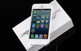 Refurbished iPhone 5 32GB Factory Unlocked Smartphone GSM