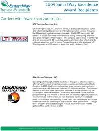 2009 SmartWay Excellence Award Recipients - PDF Victor Vasquez Truck W Captionjpg Lti Trucking Services Hauling Logs In British Columbia Example Company Pay Vs Owner Operator Youtube Earl Henderson A Few From I70 At Concordia Mo I44 Springfield To St Louis Part 6 Heavy Duty Truck Dealership In Colorado Kkw Inc Performance Transportation California Freight Photos Facebook Productivity Clarkson University Tctortrailers Equipped With