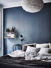 Blue Bedroom Wall by 308 Best Blue Bedrooms Images On Pinterest Bedroom Ideas Blue