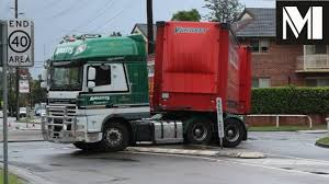 Unbelievable CRAZY Idiot Truck Driver - POOR Semi Truck Driving ... Crazy Truck Driver Skinpack Games A Crazy Truck Driver In Old Cab Over Semi Florida Sony Incredible Dumb Stuck Offroad Insane Bad Semi Road 2 Android In Tap Insane Amazing Driving Skills On Narrow San Francisco Concrete Youtube Relationships The Dating A Alltruckjobscom 3 Tips Every Cdl Should Know Real Detroit Weekly Crazy Road 12011 Apk Download Simulation His Drivers Wife Hat Im Trucker Cap Gameplay Hd Video