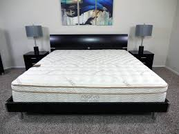Serta Simmons Bedding Llc by Saatva Vs Simmons Beautyrest Black Mattress Review Sleepopolis