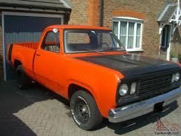 1972 DODGE PICKUP D100 400 (6.6) V8 ORANGE MOPAR 1976 Dodge Dw Truck For Sale Near Volo Illinois 60073 Classics 76 2017 Charger D100 440 Adventurer Pickup Matt Garrett W300sold As Parts Only Falmouth Ma 02540 Property Room Dodge Cummins Cversion Diesel Resource 1b7hc16z9ts640710 1996 Red Dodge Ram 1500 On Sale In Ca So 1978 Warlock V8 Mopar Muscle Youtube Ramcharger Information And Photos Momentcar D5n 500 Truck Taken A Flickr