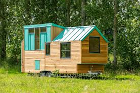 100 Tiny House On Wheels For Sale 2014 NestPod On For SALE On Behalf Of Customer