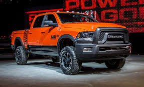 2018 Ram Power Wagon DODGE RAM FORUM Dodge Truck Forums - Akross.info