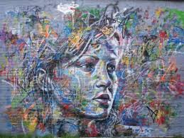 Wall Painting Awesome Street Art