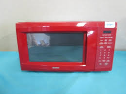 KENMORE 1100 WATT MICROWAVE MODEL 72166227700
