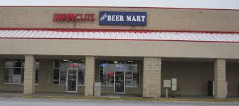 422 beer mart