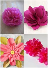 DIY Paper Flower Designs 10 Screenshot 11
