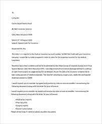 claim template letter business proposal plan sample claims health insurance how submit your with tpa