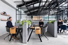 100 Warehouses Melbourne An Art Deco Warehouse In Is Converted Into A Shared Office