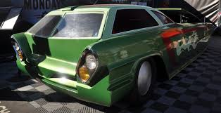 100 Craigslist Toledo Cars And Trucks Just A Car Guy Bad Chad Customs Green Goblin Quite Unusual