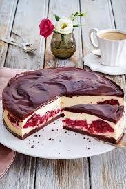 schwarzwälder käse torte rezept lecker in 2020 kuchen