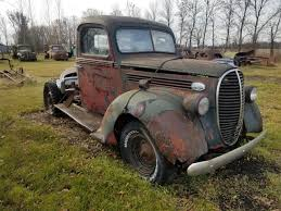 100 Ford 1 Ton Truck 939 Pickup For Sale ClassicCarscom CC5904