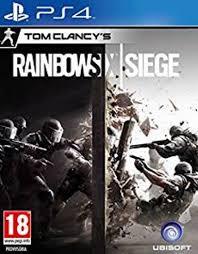 siege https tom clancy s rainbow six siege https amazon it gp product