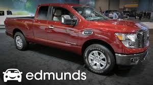2017 Nissan Titan King Cab First Look Review | Edmunds - YouTube Used Truck Values Edmunds And Quick Guide To Selling Your Car Best Pickup Trucks Toprated For 2018 2016 Gmc Car Wallpaper Hd Free Market Square Bury St England The Food Truck Of All Spectacular Idea Honda 4 Door 2014 Ridgeline Crew Cab 2017 Nissan Titan Xd Review Features Rundown Youtube Fl Used Cars Winter Garden U Trucks Southern Nissan Armada Sale Walkaround 2015 Ram 1500 For Sale Pricing With Lifted 6 Passenger Of How To Most Out Trade Toyota Tundra Ratings