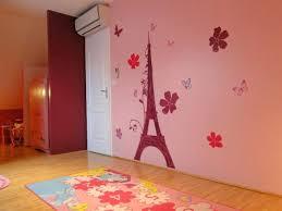 decoration chambre fille 5 ans tristao