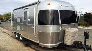 104 22 Airstream For Sale 2003 International Ft Travel Trailer In Covington Ga