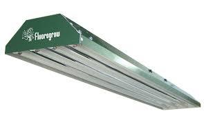 premium fluorescent grow light fixtures lights evergreen ft l
