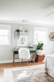 100 White House Master Bedroom Makeover With Home Office Nesting With Grace