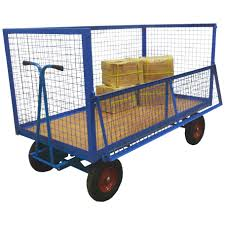 Heavy Duty Wire Mesh Hand Drawn Platform Truck | Cheap Heavy Duty ... Con 5875 Coinental One Handle Platform Truck 700 Lb Capacity Vestil Atp C Alinum Trucks For Sale Rubbermaid Commercial Products 24 In X 48 Heavy Duty 1000 Mesh 250kg With Fast Free Uk Delivery Ese Tubular Steel Sided Hand Drawn Cheap Sealey Cst981 Folding Alinium 150kg From Krane Amg500 Convertible Truckplatform Cart Bh Warehouse Rack And Shelf Fg440600bla 36 2000 Shop Costway 660lbs Dolly Push