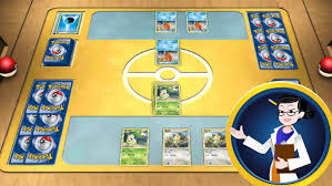 Pokemon Tcg Deck List Sheet by Play Trading Card Game Online Pokemon Com