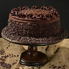 beautiful happy birthday chocolate cake images Latest New