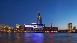 100 Sea Containers House Address Tp Bennett