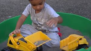 DANIEL TIGER Sand Play With Little TIKES SANDBOX , CAT DUMP TRUCKS ... Little Tikes Toys R Us Australia Amazoncom Dirt Diggers 2in1 Dump Truck Games Front Loader Walmartcom From Searscom And Sandboxes Ebay Beach Sandbox Shovel Pail By American Plastic Find More Price Ruced Sandboxpool For Vintage Little Tikes Cstruction Monster Truck Child Size Big Digger Castle Adventures At Hayneedle Mga Turtle Sandpit Amazoncouk