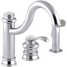 Kohler Fairfax Bathroom Faucet by Kohler Kitchen Faucets You U0027ll Love Wayfair