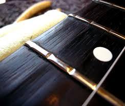 Fret Wear In Setups Guitarlodge