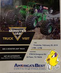 100 Monster Trucks El Paso Quenchyourthirst Photos Videos Instagram Hashtag On Piknow