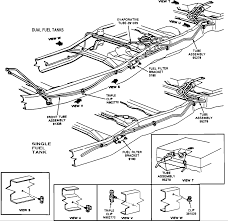 100 Chevy Truck Brake Lines 1996 Ford F 250 Brake Lines Ford F250 Line Diagram