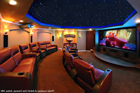 Modern Home Theater With Striking Ceiling Design : The Best Home ... Modern Home Theater Design Ideas Buddyberries Homes Inside Media Room Projectors Craftsman Theatre Style Designs For Living Roohome Setting Up An Audio System In A Or Diy Fresh Projector 908 Lights With Led Lighting And Zebra Print Basement For Your Categories New Living Room Amazing In Sport Theme Interior Seating Photos 2017 Including 78 Roundpulse Round Pulse