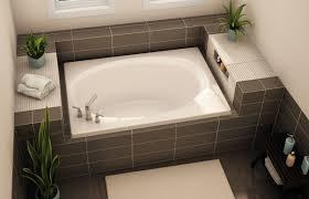 Ferguson Walk In Bathtubs by Free Standing Jetted Tub Am199 Eago Tub Sleek Stand Alone Tubs
