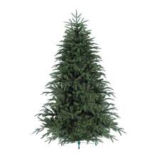 6ft Christmas Tree by Kaemingk 180cm Victoria Pine Newfoundland Christmas Tree