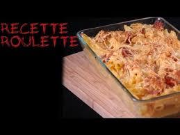 recette gratin de pâtes au chorizo