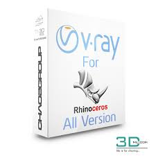 Vray For Rhinoceros 3d All Version Always Update 3D Mili