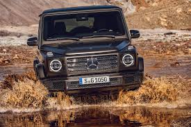 2019 Mercedes-Benz G-Class First Look - Motor Trend Mercedesbenz Limited Edition Gclass 2018 Mercedes The Ultimate Buyers Guide Brabus Style G900 One Of 10 Carbon Hood G65 W463 Black G Class Goes Through Brabus Customization Caridcom Random Inspiration 288 Lgmsports Enclosed Auto Transportexotic 2019 Gclass Driven Less Crazy Still Outrageous Wikipedia Prior Design 55 Amg Chelsea Truck Co 16 March 2017 Autogespot Price Trims Options Specs Photos