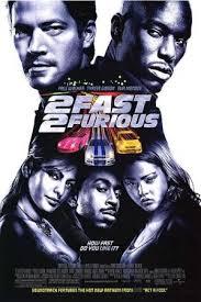 Fast and Furious 2: 2 Fast 2 Furious-2 Fast 2 Furious